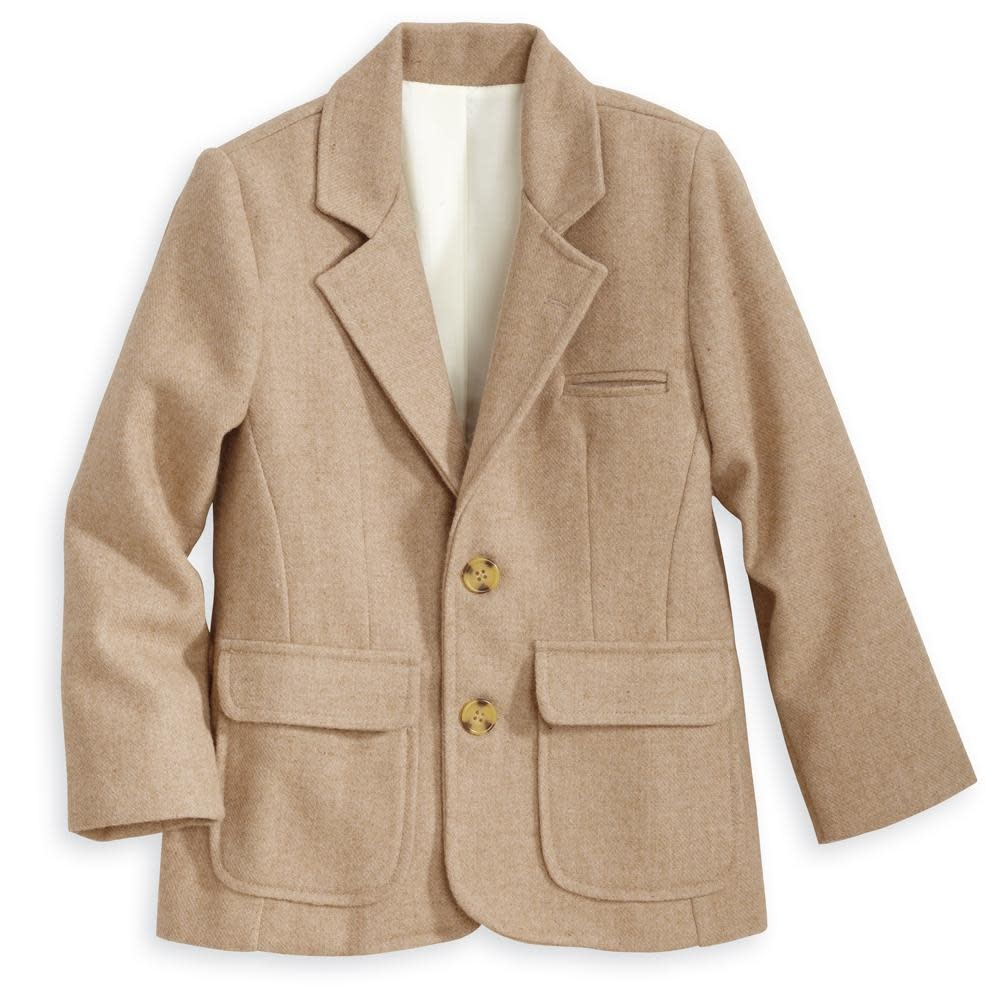 bella bliss Camel Blazer