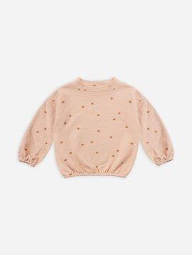 Rylee & Cru Star Slouchy Pullover