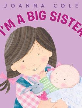 Innovative Kids I'm a Big Sister Book