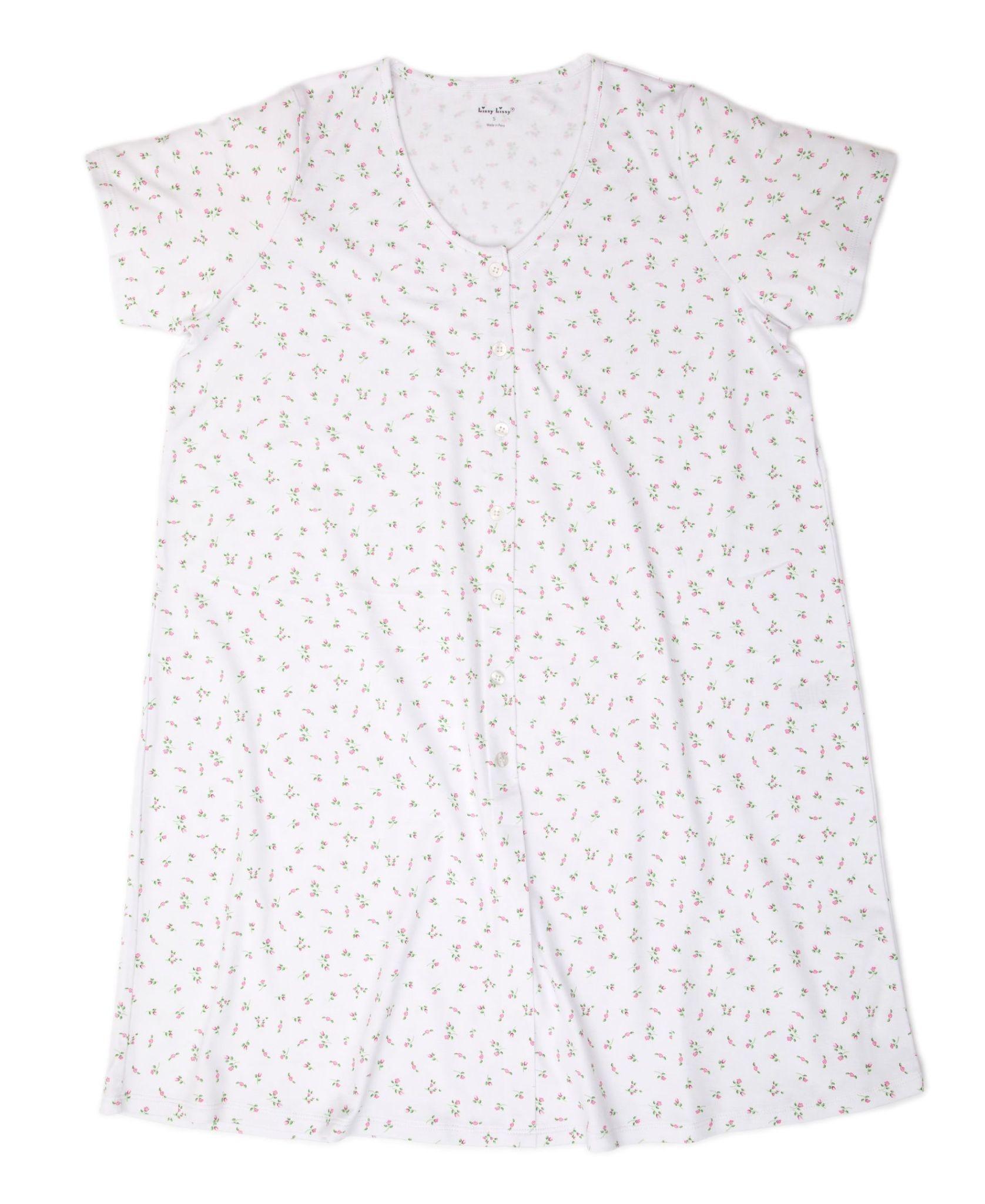 Kissy Kissy Adult Nightgown