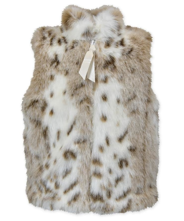 Widgeon Wild Lynx Vest
