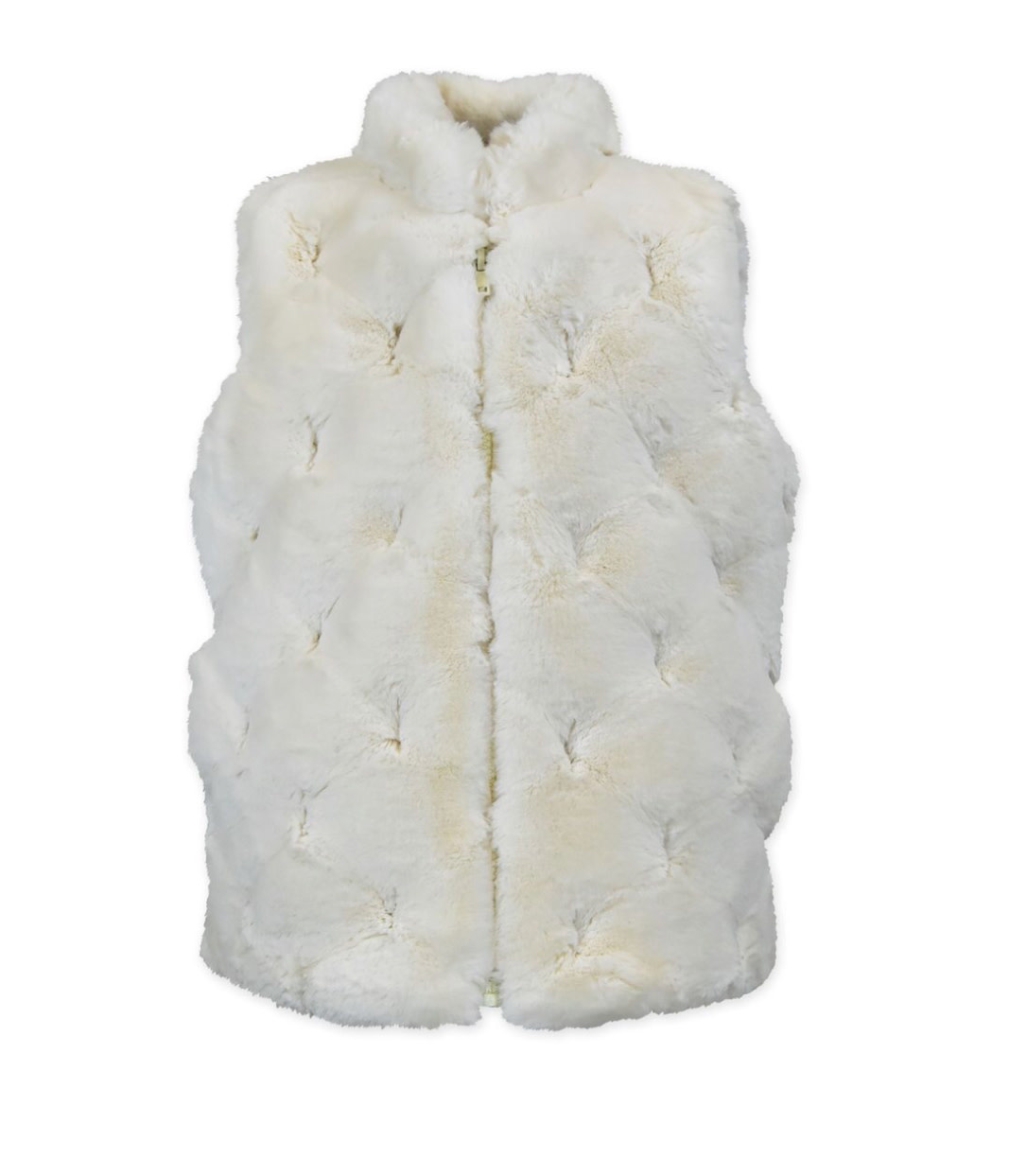 Widgeon Vanilla Mochi Vest