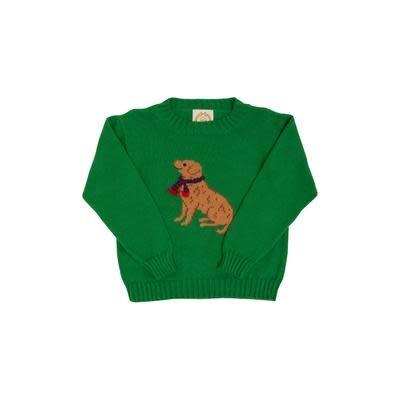 Beaufort Bonnet Intarsia Sweater