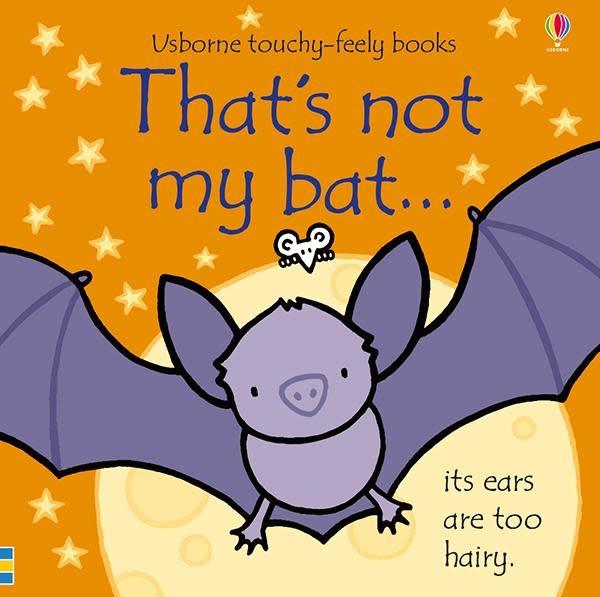 EDC/Usborne That's Not My Bat