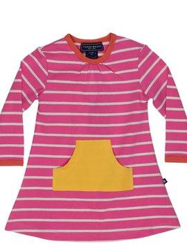 toobydoo Pocket Dress