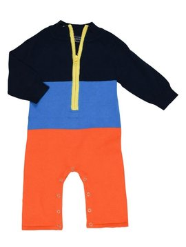 toobydoo Sweater Jumpsuit