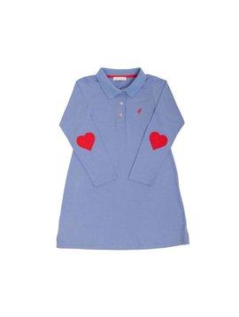 Beaufort Bonnet Millsie Polo Dress