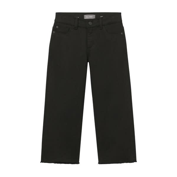 DL1961 Lily Wide Leg Jeans