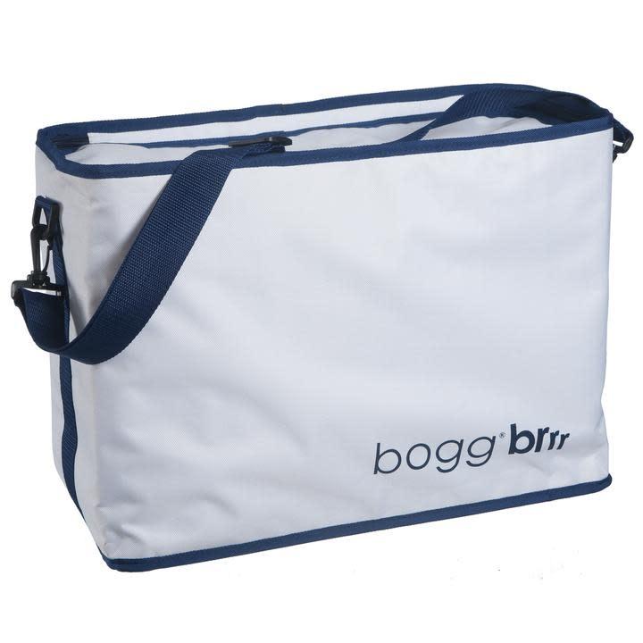 Bogg Bag White Bogg Brrr