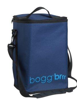 Bogg Bag Navy Bogg Brr Half
