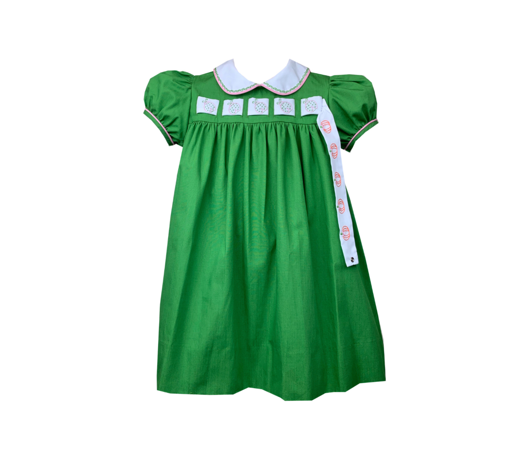 Lullaby Set Memory Making Ribbon Dress