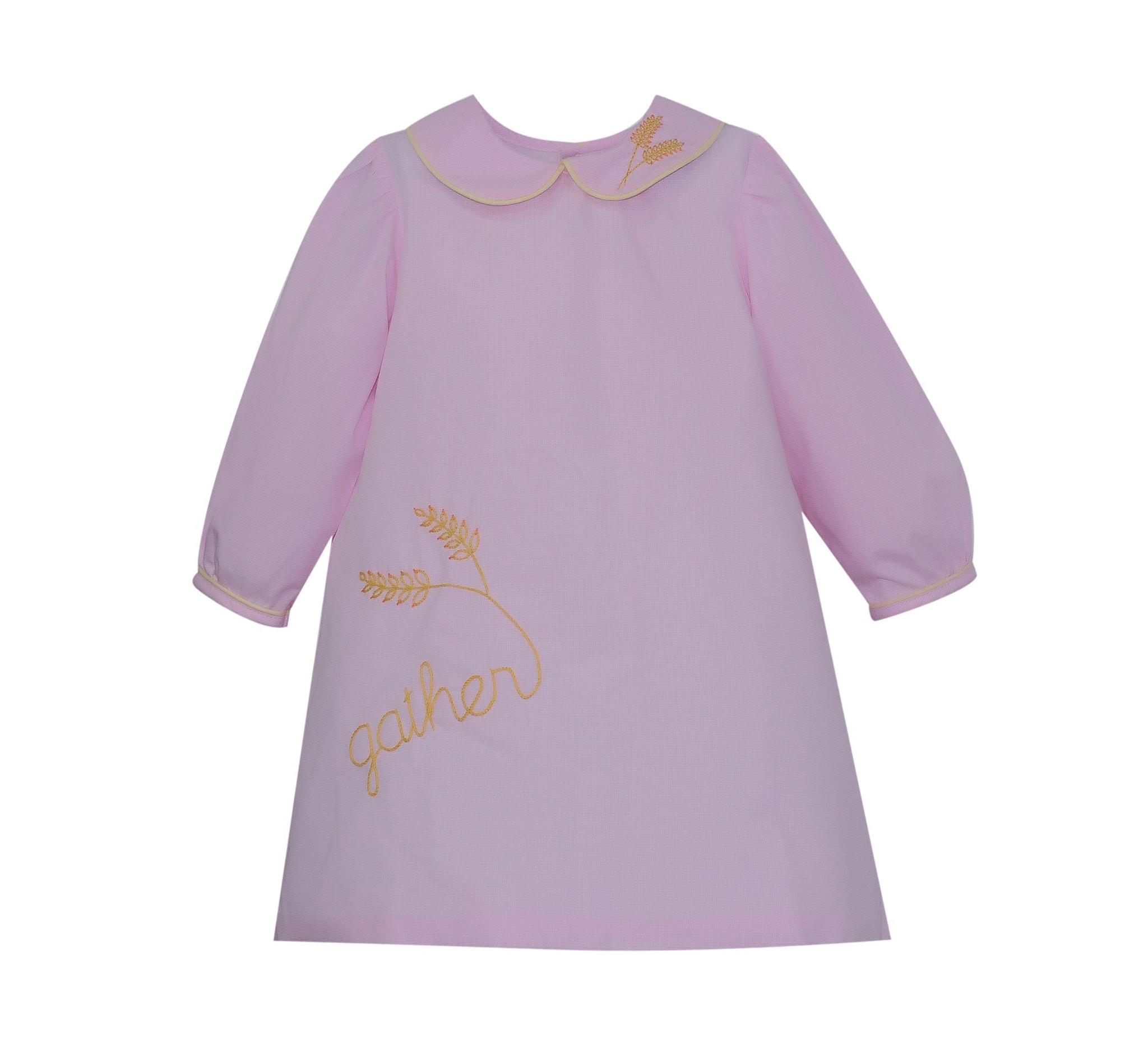 Lullaby Set Gather Legacy Dress