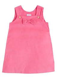 Little English Hot Pink Bow Jumper