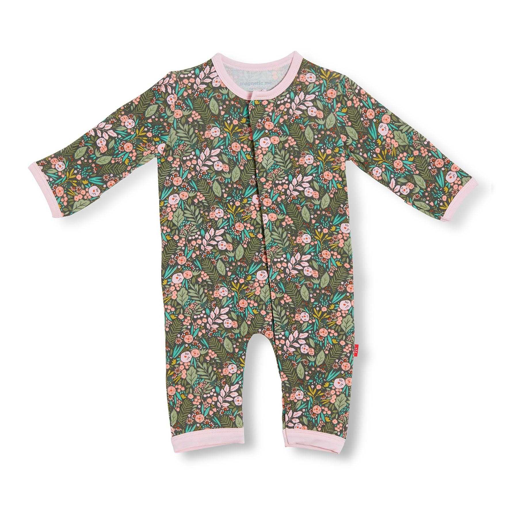 Magnificent Baby Harlow Modal Coverall