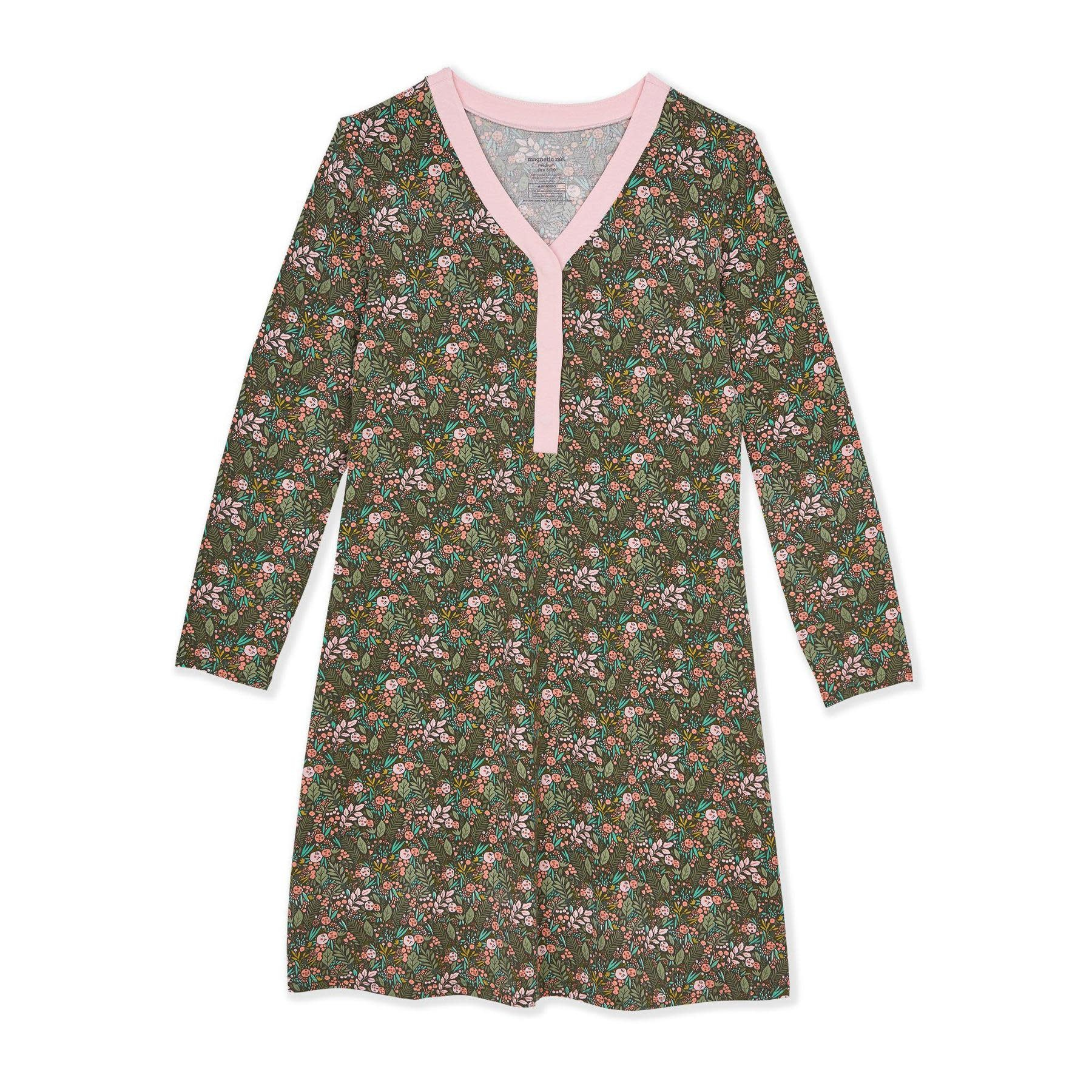 Magnificent Baby Harlow Nursing Gown