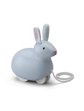 Kid-O Pull and Hop Bunny