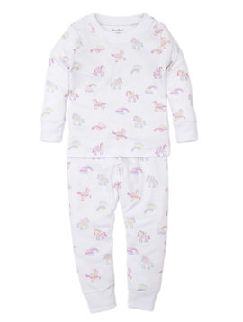 Kissy Kissy Unicorn Utopia Pajamas