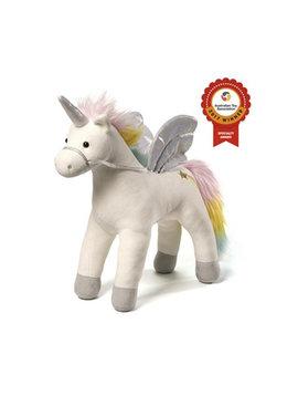 "Gund My Magical Unicorn 17"""