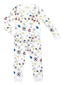 Petidoux Sports Champions Pajamas