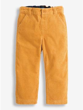 JoJo Maman Bebe Mustard Cord Trousers