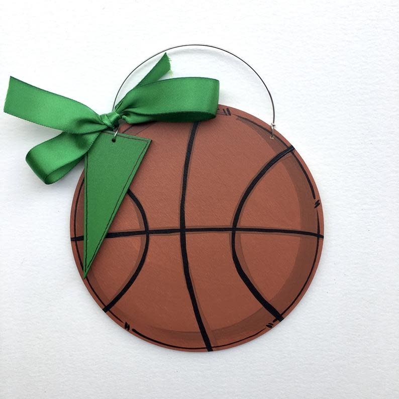 Hazel Martin Designs Handmade Ornament