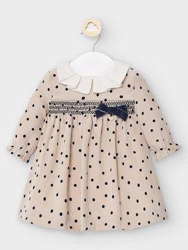 Mayoral Polka Dot Dress