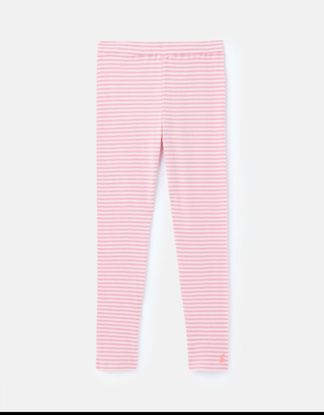 Joules Pink Stripe Annie Legging