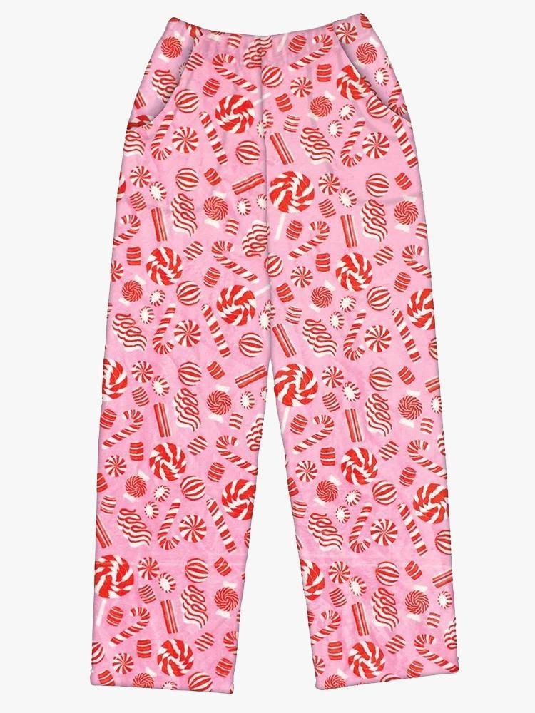 Iscream Plush Pants