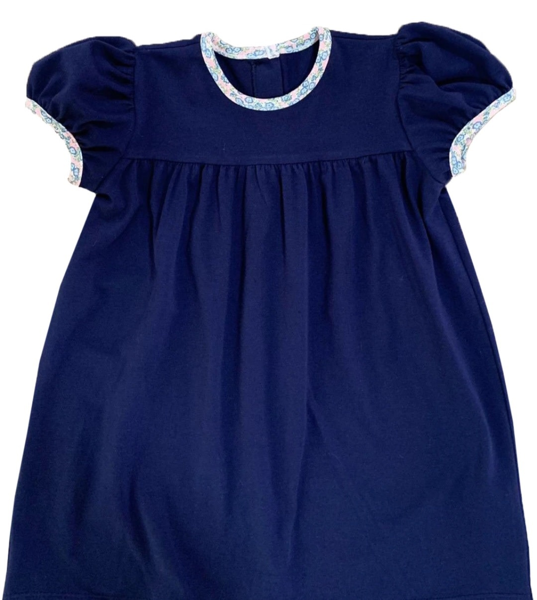 Lullaby Set Navy Mother May I Dress