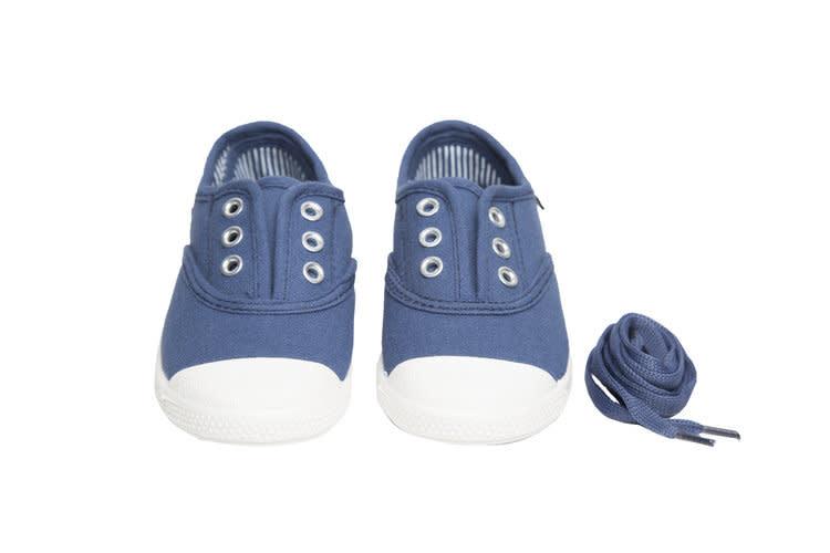 Chus Dylan Canvas Shoe (2 colors)