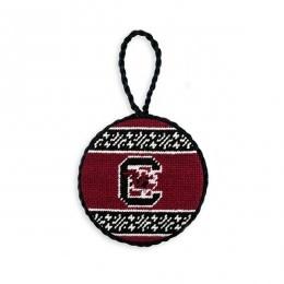 Smathers & Branson Needlepoint Ornament