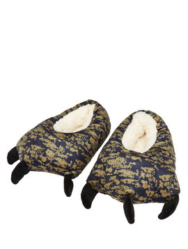 Joules Clawsome Slippers