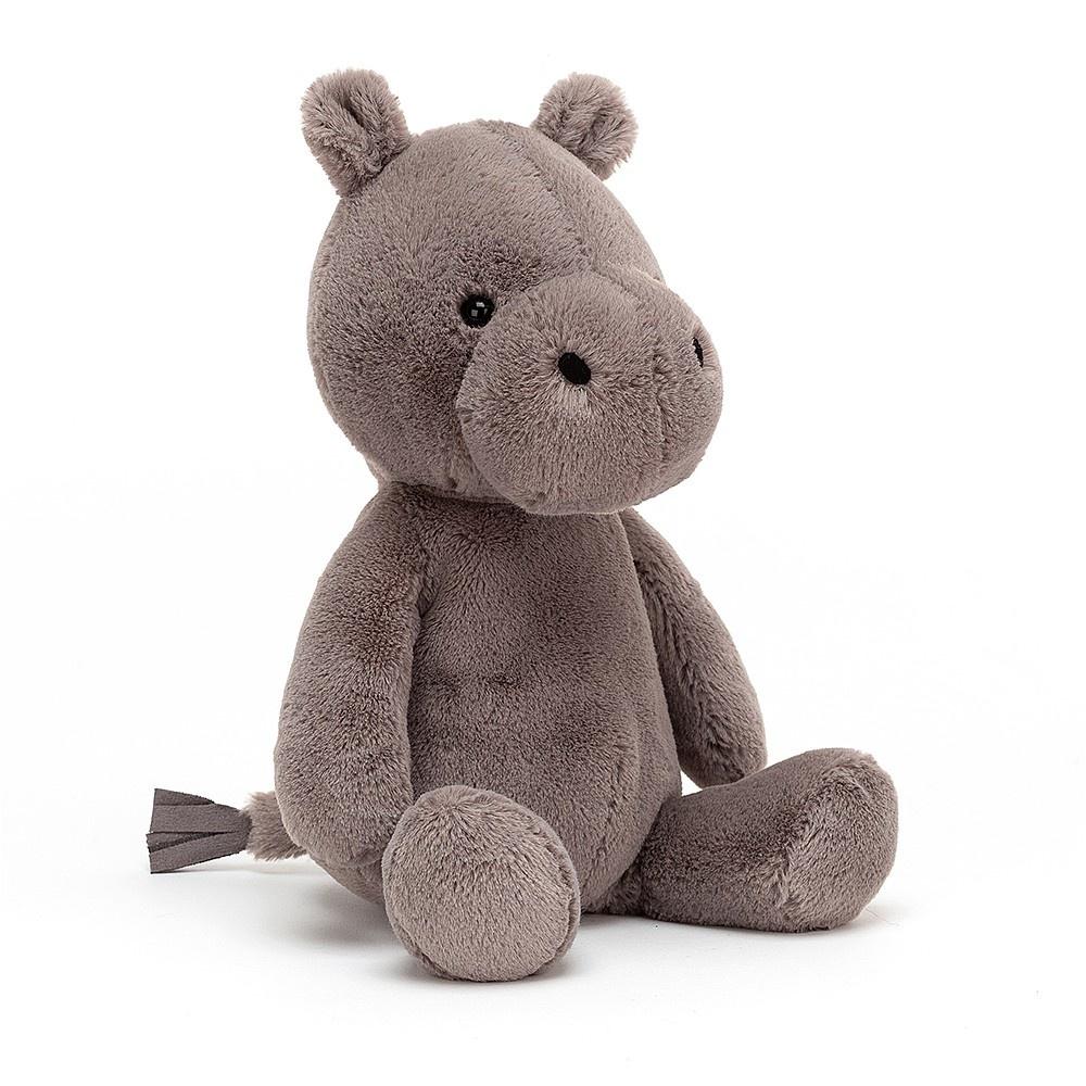 Jellycat Nimbus Hippo