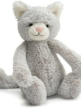 Jellycat Bashful Kitty Small