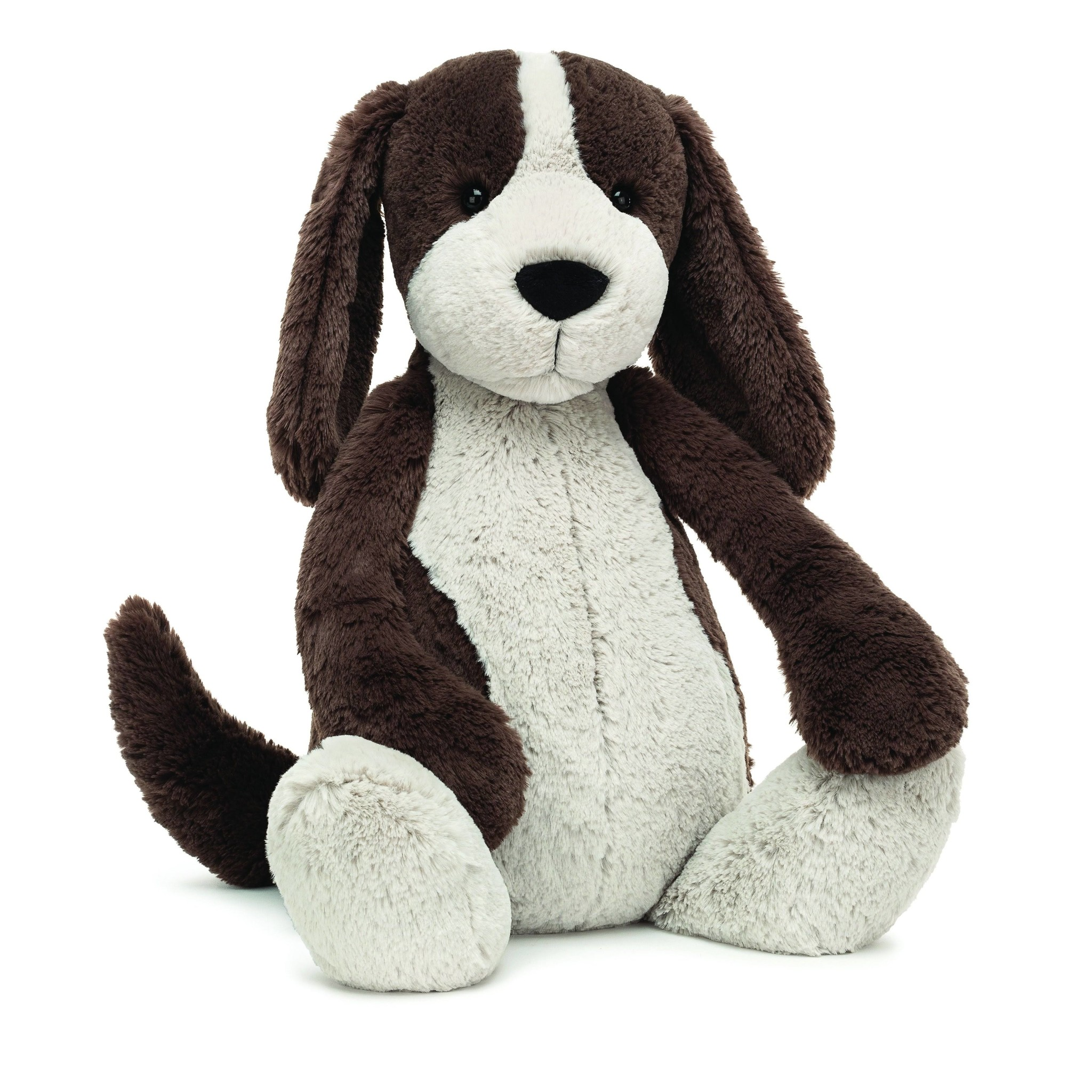 Jellycat Bashful Fudge Puppy Huge