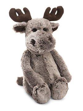 Jellycat Woodland Babe Moose Medium