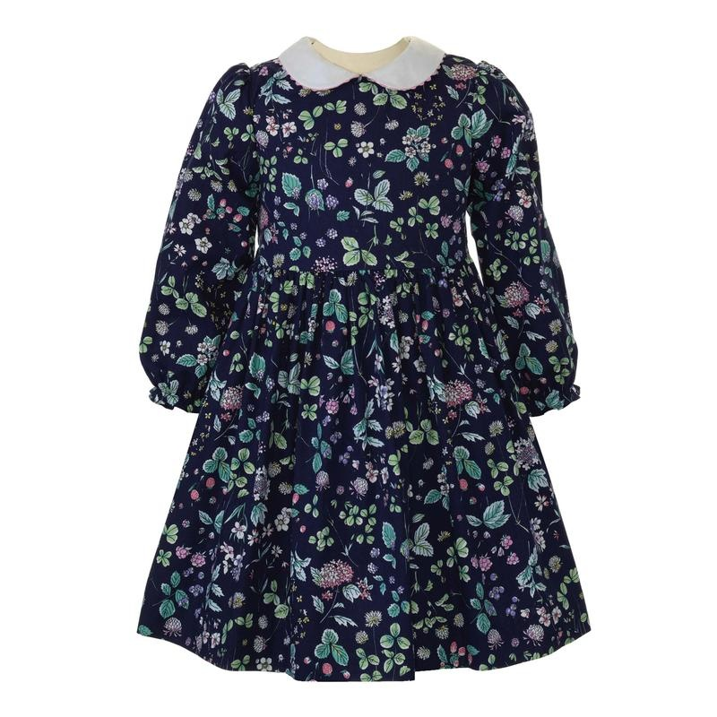 Rachel Riley Hedgerow Dress