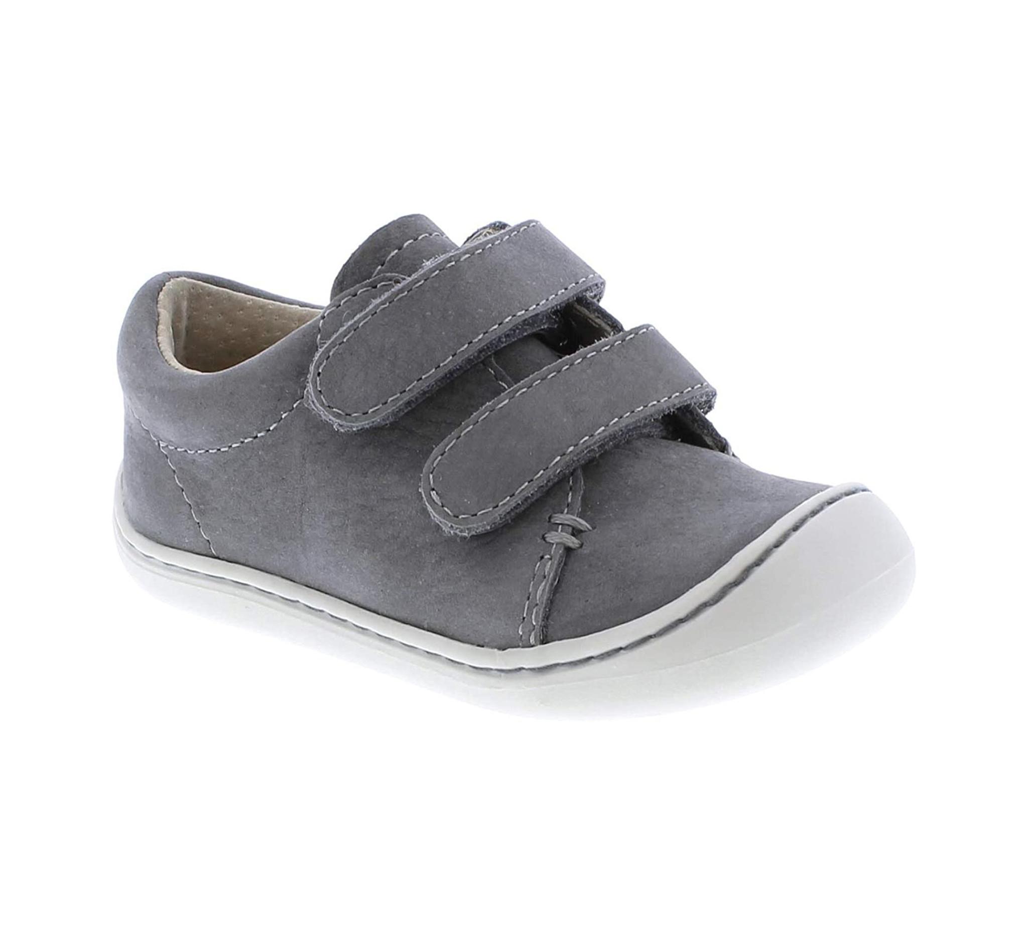 Footmates Henry Gray Shoe