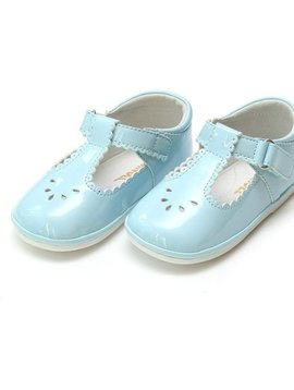 Angel Baby Shoes Dottie Baby Shoe