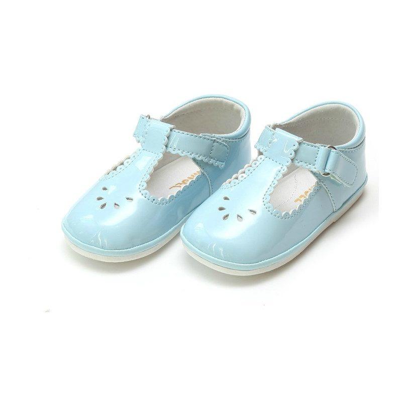 Angel Baby Shoes Dottie Baby Shoe
