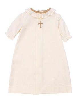 Bailey Boys Girl's Christening Daygown