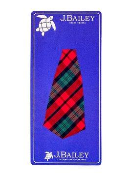 Bailey Boys December Plaid Tie