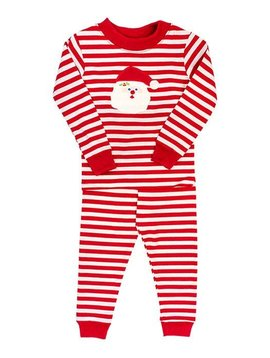 Bailey Boys Boy Santa Face Lounge Wear