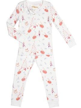 Petidoux Sugar Plum Pajamas