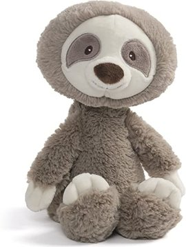 Gund Baby Toothpick Reese Sloth 16""