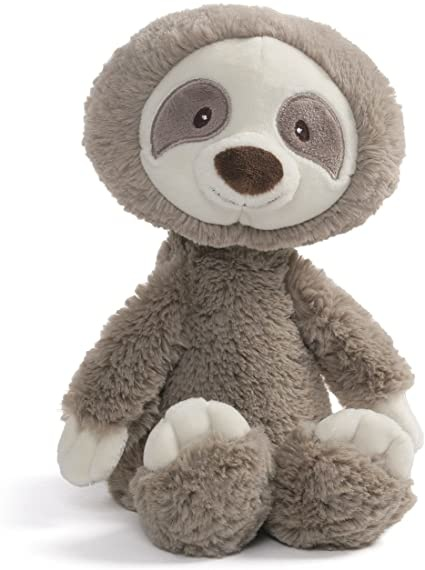"""Gund Baby Toothpick Reese Sloth 16"""""""