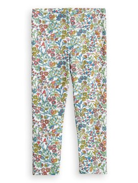 Bella Bliss Pocketful of Posies Leggings