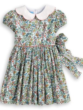 Bella Bliss Ditsy Grace Dress