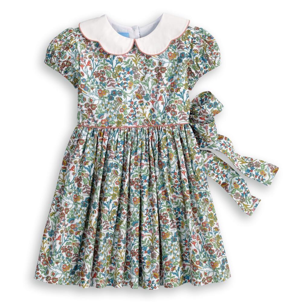 bella bliss Ditsy Grace Dress