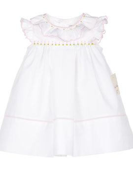 Sophie and Lucas Dilly-Dally Ruffle Dress